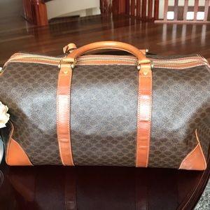 Celine travel bag